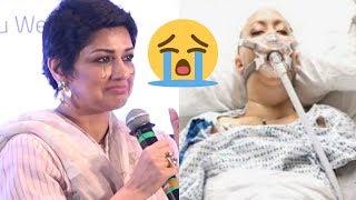रो पड़ी Sonali Bendre 😭😭😭 | Sonali Bendre Cancer Interview