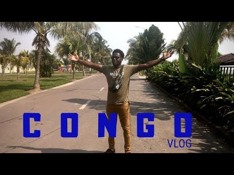 THE TRUE BEAUTY OF CONGO (SUMMER VLOG 3)