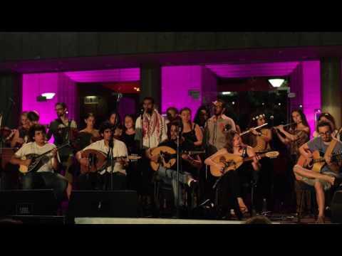 Ethno Cyprus 2016 - Rialto Concert - 8 Lebanese Traditional Song