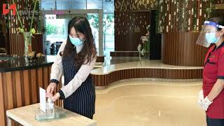 Swiss-Belinn Kemayoran - 10 Commitments to Your Health, Safety, and Hygiene