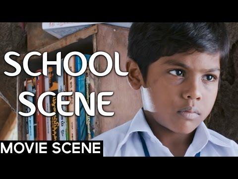 Appa - School Scene   Samuthirakani  ...