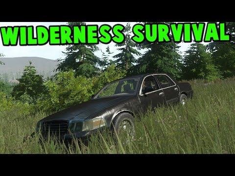 WILDERNESS SURVIVAL - Miscreated - E4