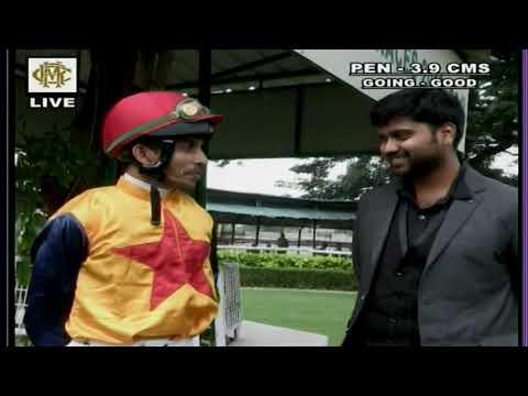 Madras Races 7 December 2019