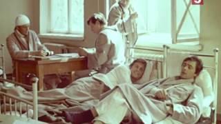 """""""Старые друзья"""", 1 серия. ЛенТВ, 1977 г."""