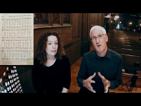 Suggestions for Hymn Playing: The Importance of Rhythm & Text
