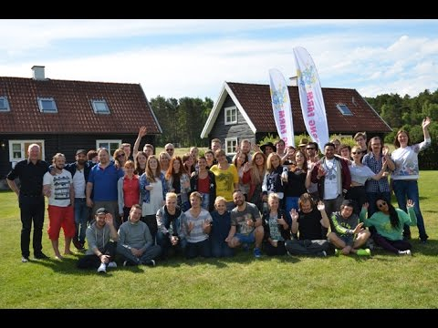 "Song Farm in the news: NRK 1, ""Dagsrevyen"", june 2014"
