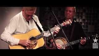 John Jorgenson Bluegrass Band - Feather [Live at WAMU's Bluegrass Country]