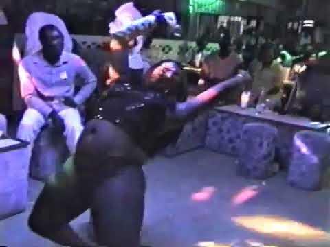 AMERICA JOKER LIVE @ DREAMS CABARET LIMBE, CAMEROON