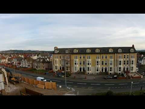 Good bye Sun Centre Rhyl DJI Phantom 2