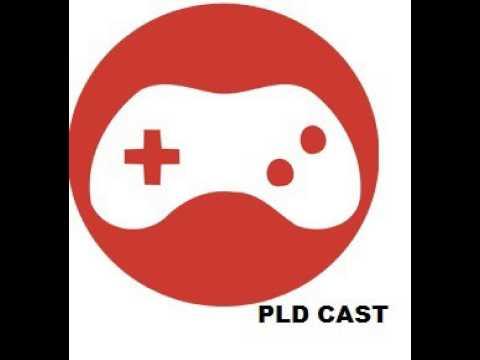 PLD Cast Season 2 Episodio 11: Nintendo Switch talk