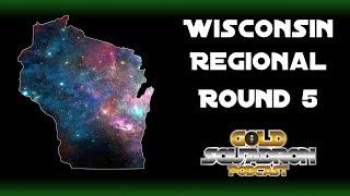 Sara Tessem and Grover Murphy Wisconsin Regional Round 5 3:3:18