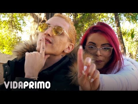 Joha 'La Primera Dama' x Lyan 'El Bebesi' - D-O [Official Video]