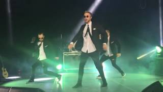 Егор Крид/Kreed-Закрой глаза✨Махачкала.24.05.16