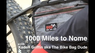 1000 Miles to Nome Week 10