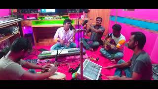 Pashan Bondhu | Akash Mahmud | পাষাণ বন্ধু | আকাশ মাহমুদ | Dream Music Studio Live