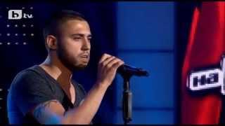 Асен Михайлов - Амалипе - Гласът на България