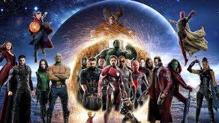 """$9.000 за билет на """"Мстителей"""": финал киносаги бьет рекорды // Деловые новости и новости бизнеса"""