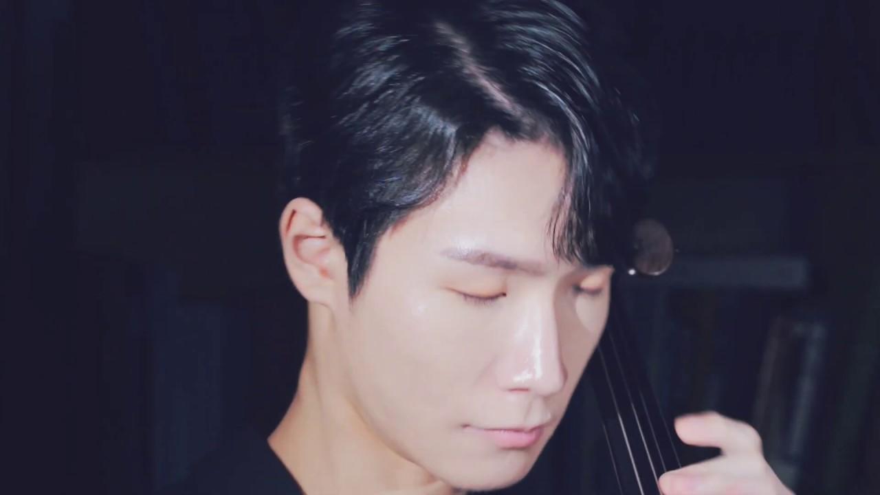 Face of Classic Op2 : Cellist Kim NamSuk
