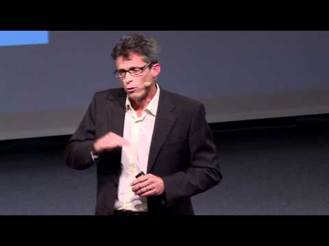 Multiple sclerosis: the missing link: Renaud du Pasquier at TEDxCHUV