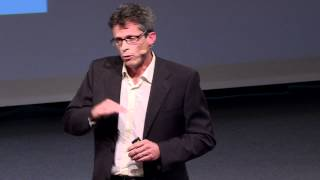 Multiple sclerosis: the missing link:Renaud du Pasquier at TEDxCHUV