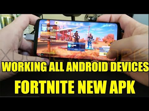 fortnite-android-beta-new-apk-launched-for-all-devices--fix-all-problem- -hindi