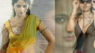 Anushka Shetty's Hot and Sexy look video