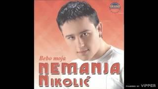 Nemanja Nikolic - Drugarice - (Audio 2005)