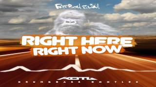 Right Here Right Now - FreeDownload - Fatboy Slim - Kotu Remix