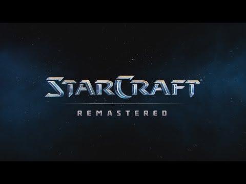 StarCraft: Remastered | 1-я серия: «Рождение шедевра» (субтитры)