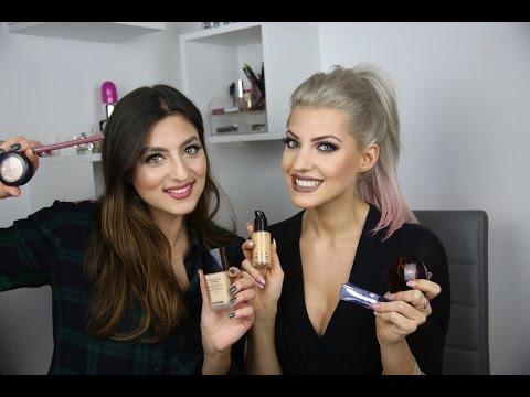 Das beste Make-up der Welt für 6€? Besser als JEDE Foundation Review und Livetest   Alegra Lopezиз YouTube · Длительность: 9 мин4 с