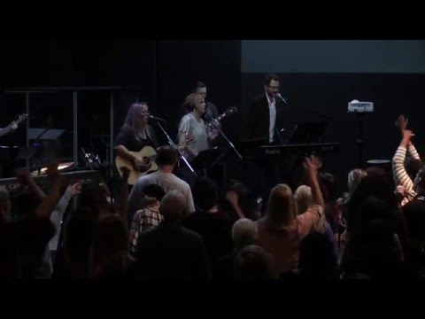 Night 35 of The Fire & Glory Outpouring | February 28th, 2016
