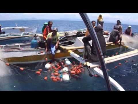 Anti Illegal Fishing @ Butuan Bay