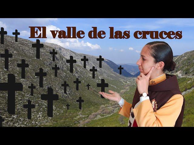 El valle de las CRUCES