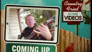 Todd Taylor -CMT country fried videos with host Bill Engvall