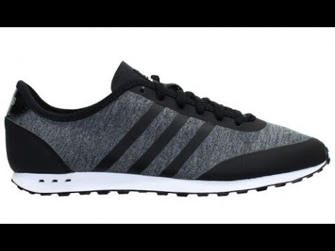 37baf65bd41a Unboxing Review sneakers Adidas CF Style RACER TM W BB9830 - YouTube
