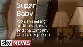 Sugar Daddies: A Glossary