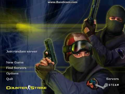 Counter Strike 1.6 Warzone Gameplay #1