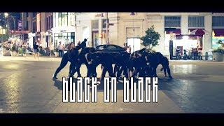 [KPOP IN PUBLIC CHALLENGE NYC] NCT 2018 (엔시티 2018) - Black on Black Dance Cover