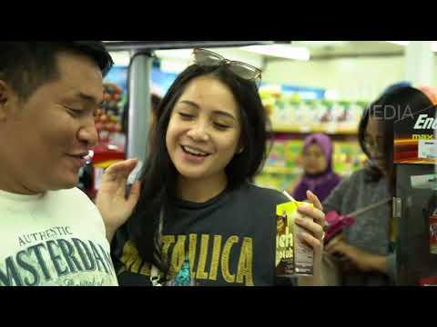 JANJI SUCI - Om Heri Bayarin Belanjaan Mama Gigi (6/5/18) Part 1