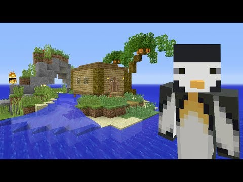 Minecraft Xbox: Tropical Island [280]
