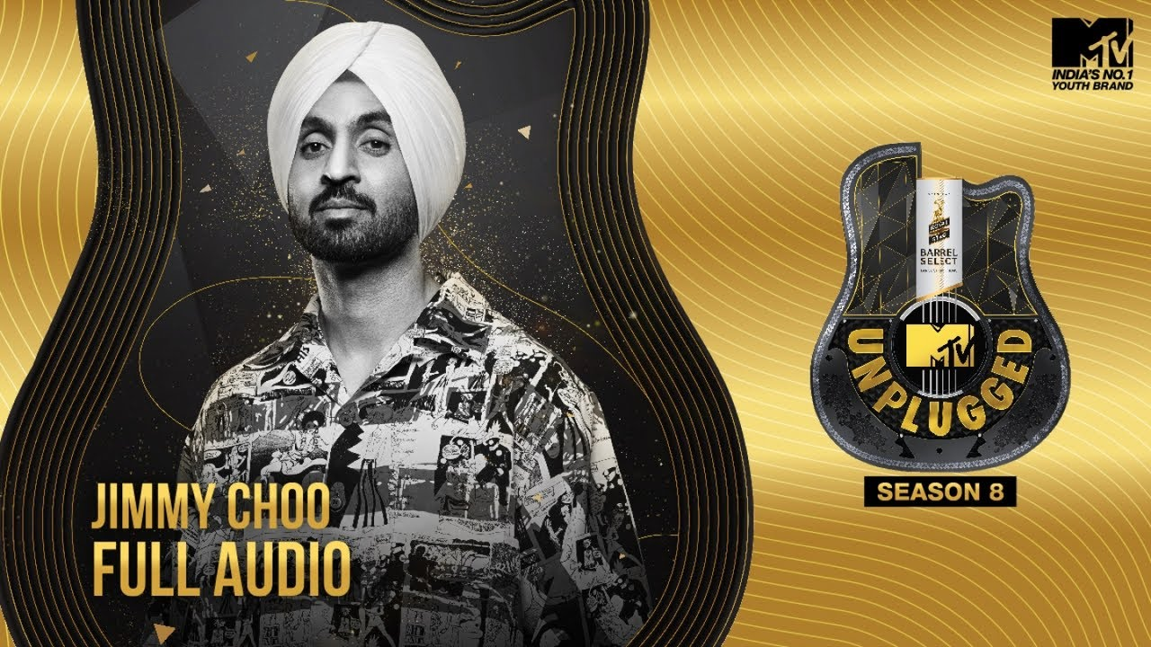 Diljit Dosanjh Ft. Veet Baljit | Jimmy Choo | Latest Punjabi Song