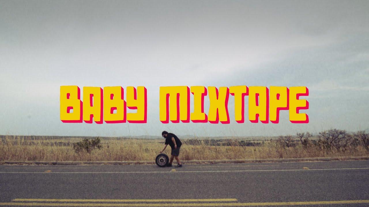 BABY MIXTAPE   My RØDE Reel 2020