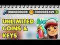 Subway Surfers Hack (Android & iOS) – Unlimited Coins and Keys Cheats