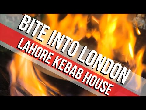 Lahore Kebab House – Bite Into London