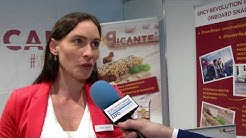 Papicante at WTCE 2018