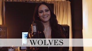 Selena Gomez, Marshmello - Wolves (Arlene Zelina Cover)