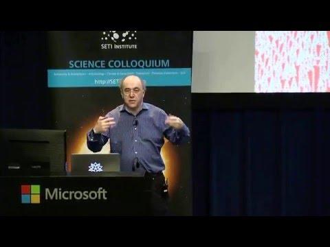 SETI and the Computational Universe - Stephen Wolfram (SETI Talks)