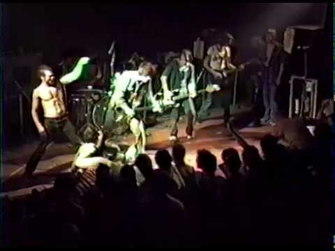 Black Flag - Rise Above (Live) 1982