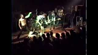 Black Flag - Rise Above (Live) 1982