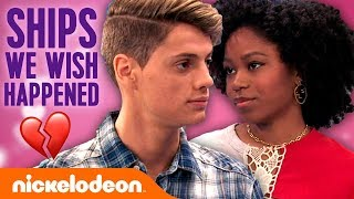 Top Nickelodeon Ships We Wish Would've Happened 💔 Nick